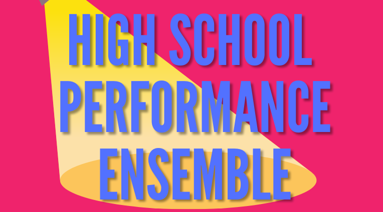 high school performance ensemble