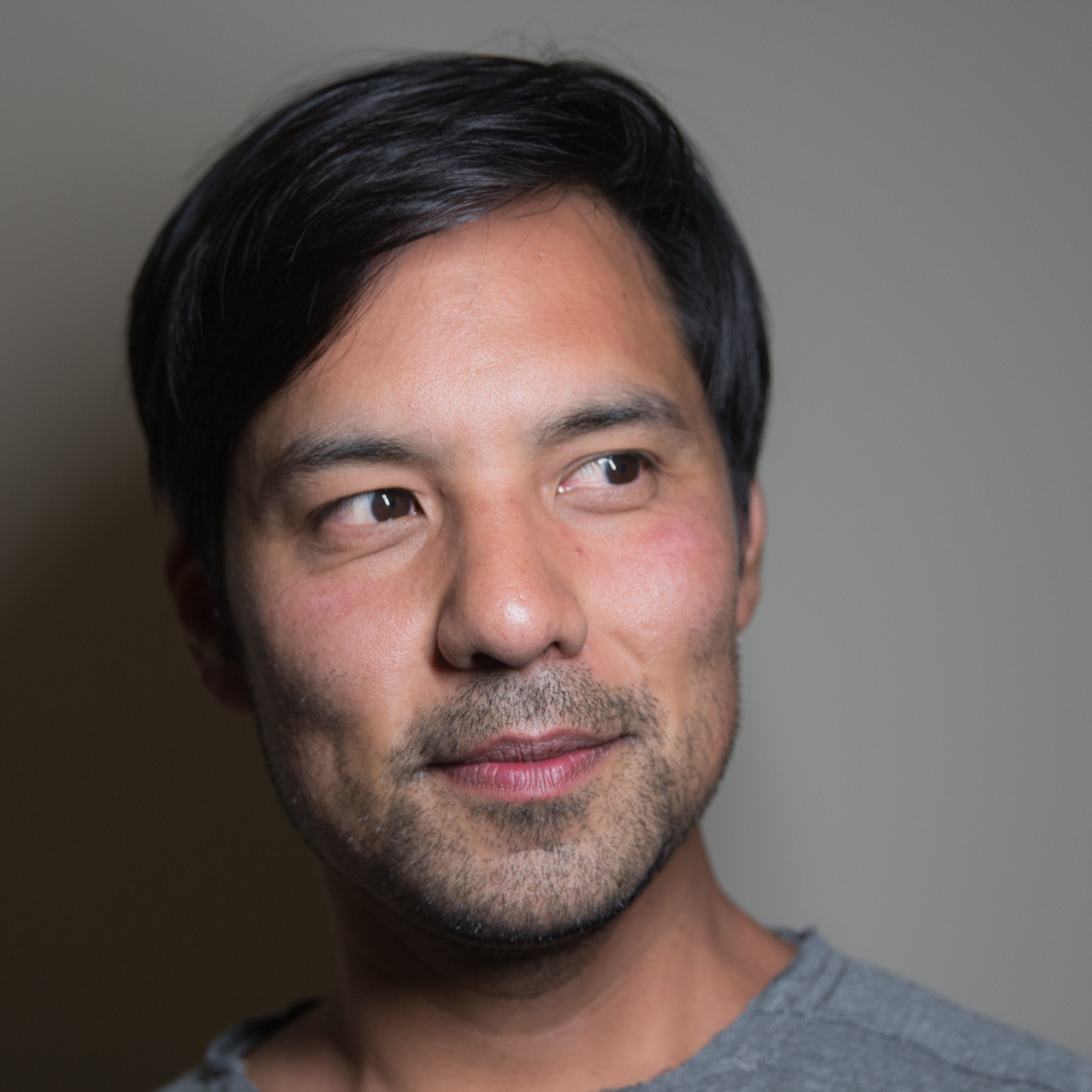 Eric Reyes Loo (Playwright)
