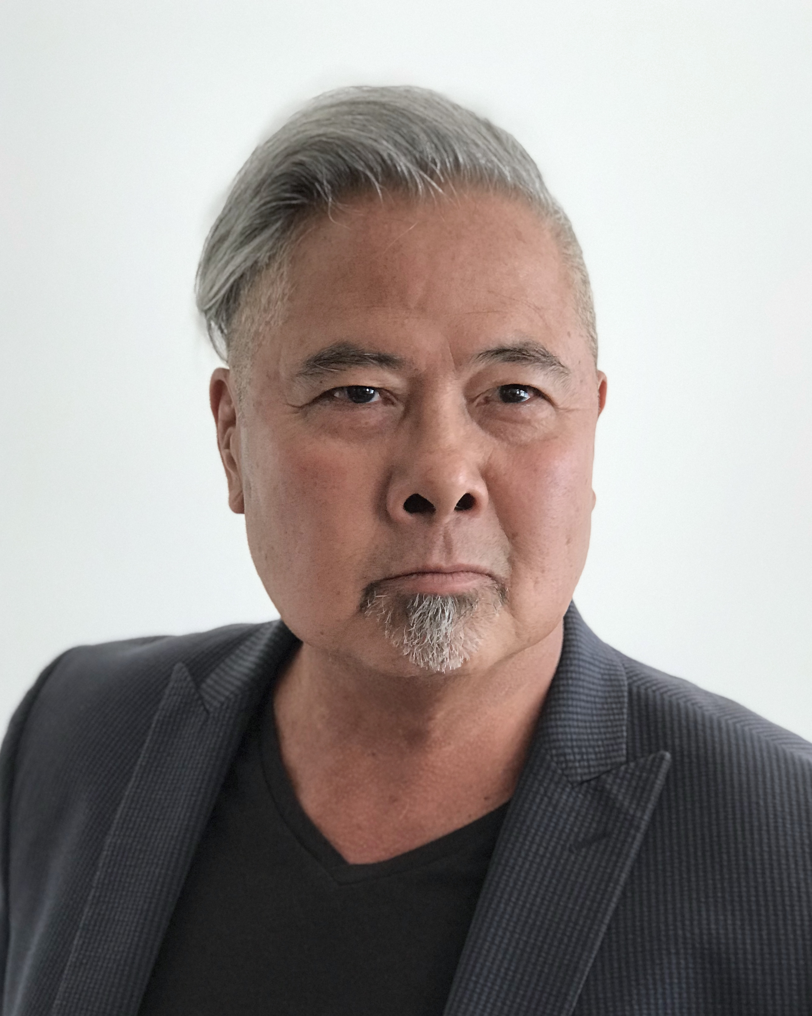Randall Nakano* (Raymond) *Appears courtesy of Actor's Equity Association