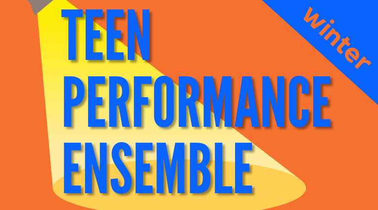 Teen Performance Ensemble Winter