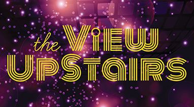Glam-rock, gospel and modern pop collide in the smash Off-Broadway hit The View UpStairs.