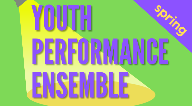 Youth Performance Ensemble Spring